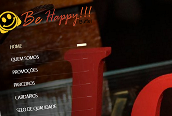 Be Happy Buffet e Assessoria