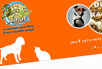 Larrosa Pet Shop
